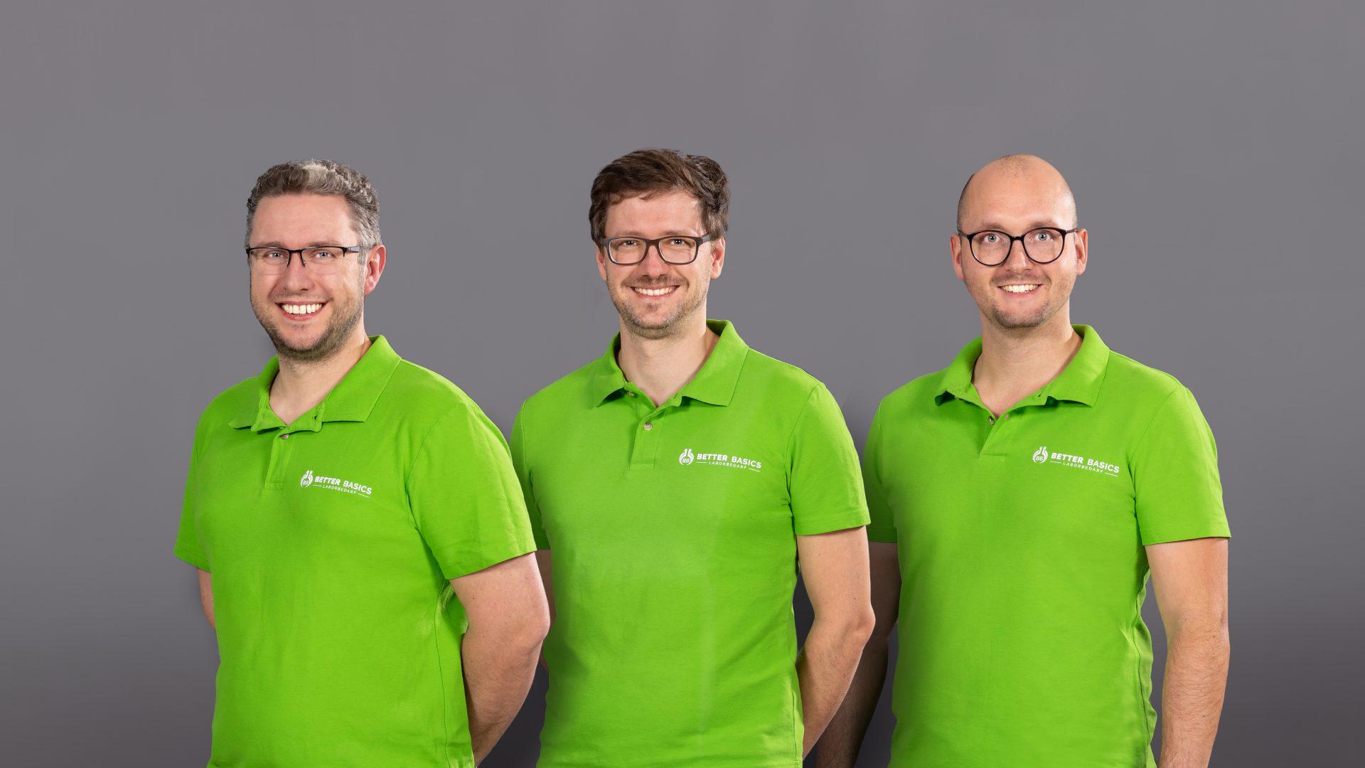 Gründerteam
